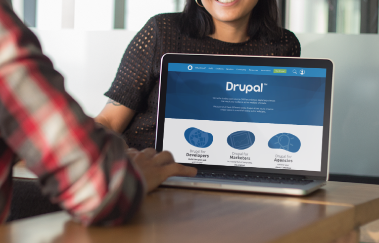 Drupal 8 Community and Support