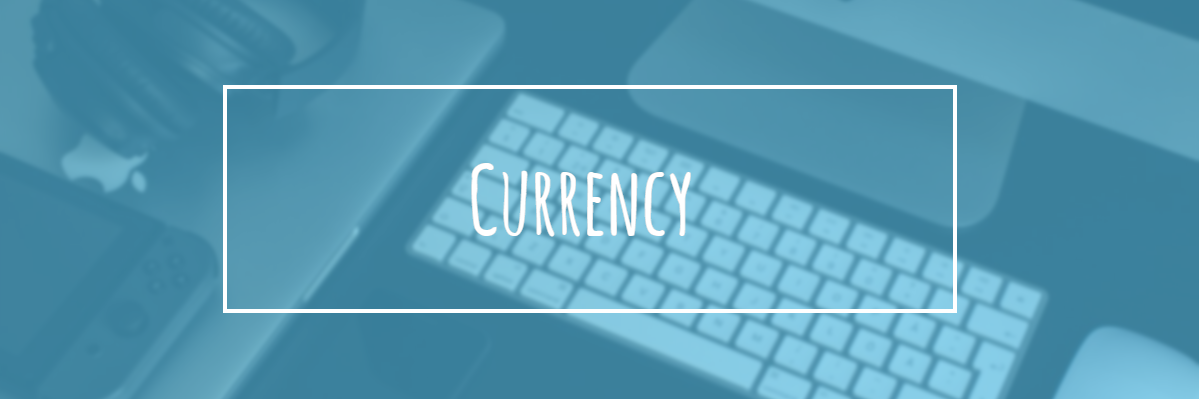 Best Drupal E-commerce modules: Currency