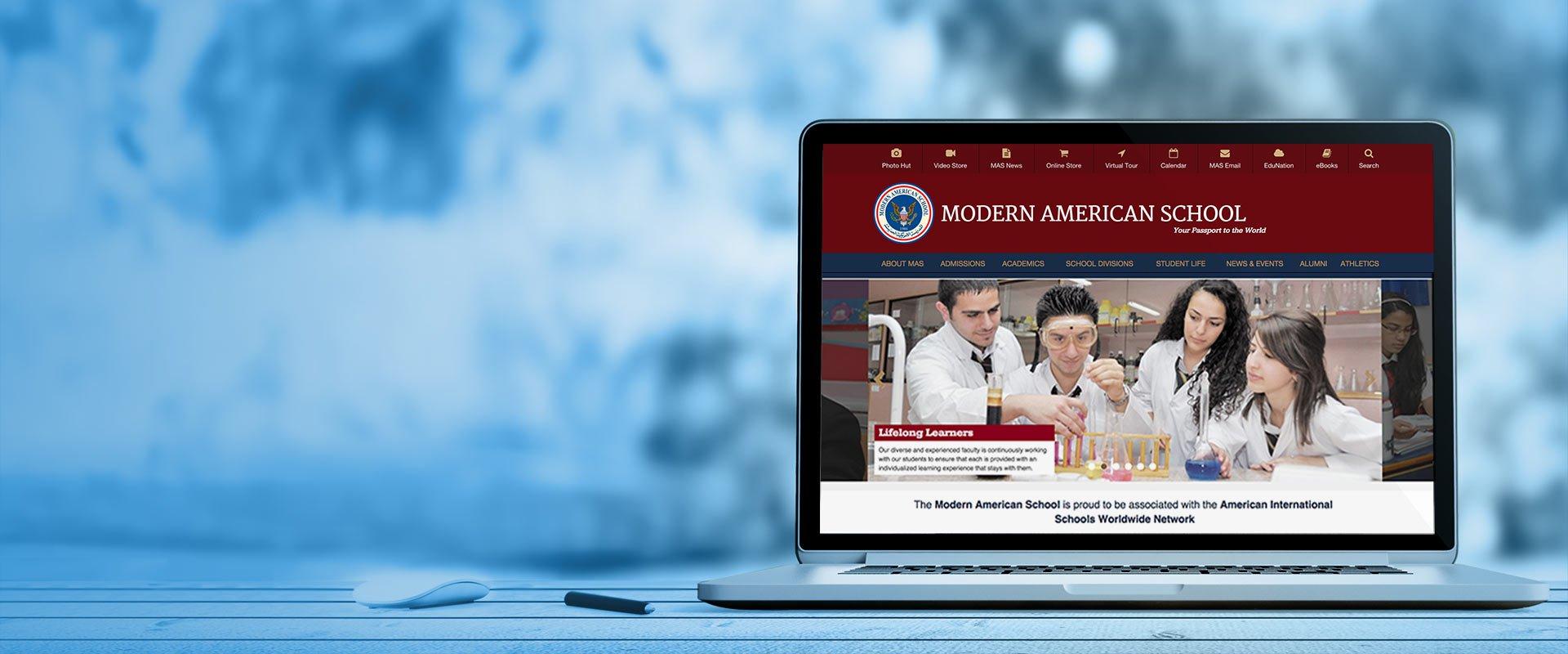 Education, primary school, modern american