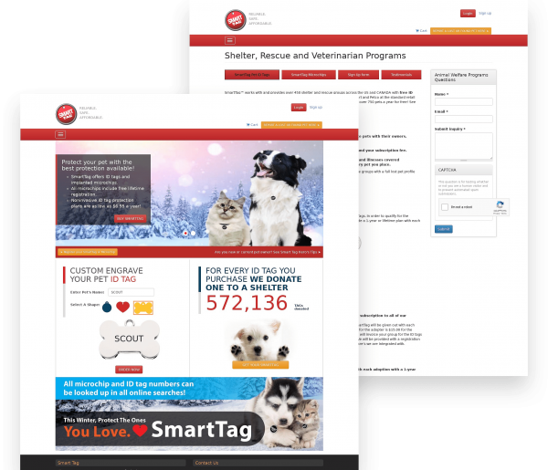 Smart Tag IDTag