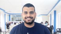 Mahmoud Eid, Technical Team Lead