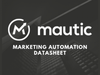 Mautic Marketing Automation