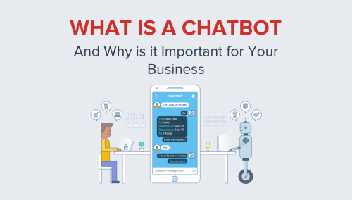What Is a Chatbot, and Why Is It Important for Your Business?