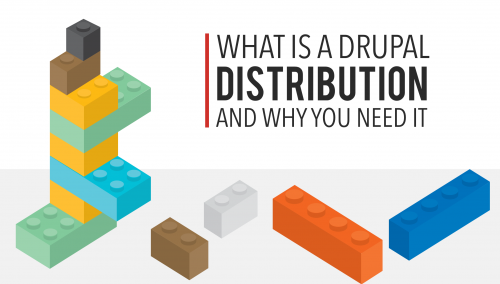 What is a Drupal Distribution, and Why Do You Need It