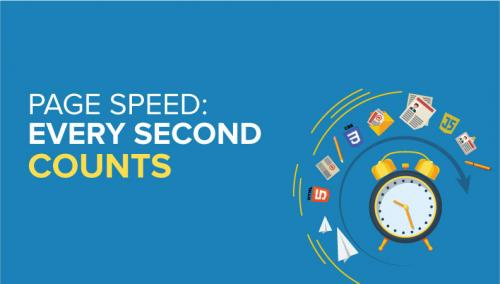 Page Speed: Every Second Counts