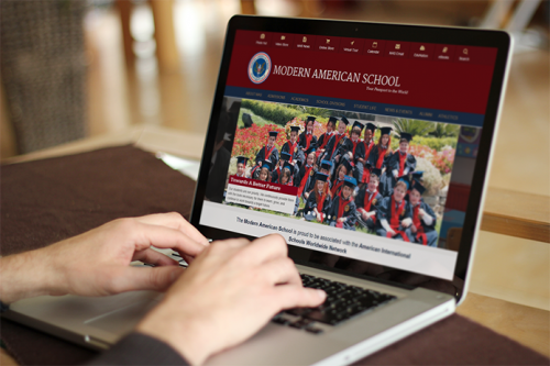 Vardot is Launching the New Modern American School Site