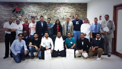 First Ever DrupalCamp in Gulf - November 30th 2013