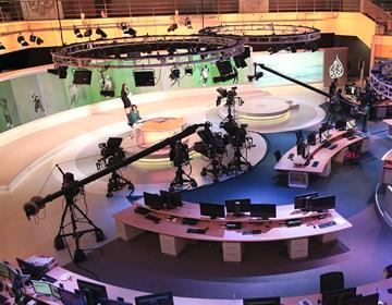 Al Jazeera Public Liberties & Human Rights Centre