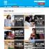 UNRWA web site