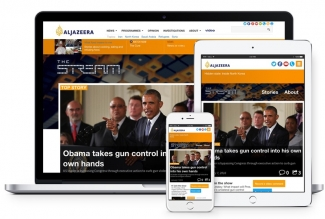 Al Jazeera English - The Stream