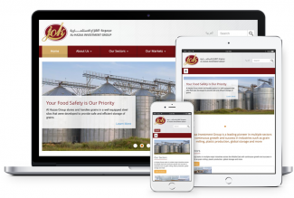 Al-Hazaa - a leading group in multiple industries such as grain milling, plastic production, grain storage and more