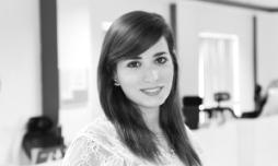Sarah Qabbani. HR Assistant