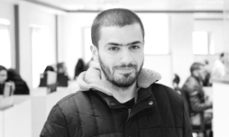 Rami Al Khawaldeh, DevOps Engineer